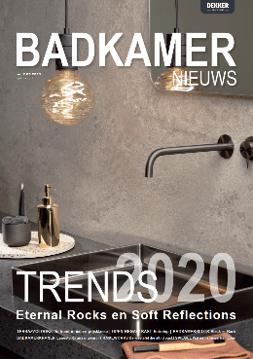 Badkamer Nieuws Trends 2020